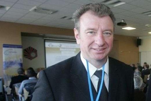 Jean-Christophe Boulard, directeur de l'EMCA d'Angoulême