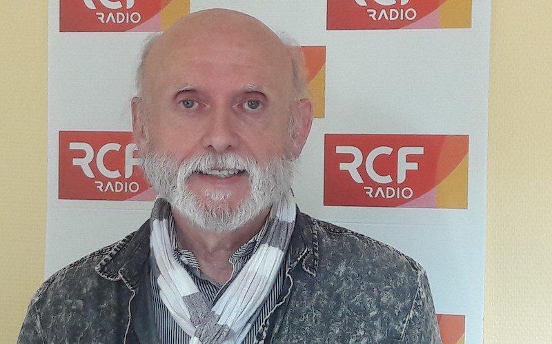 Bernard Bec, cheville ouvrière du festival du Polar de Cognac