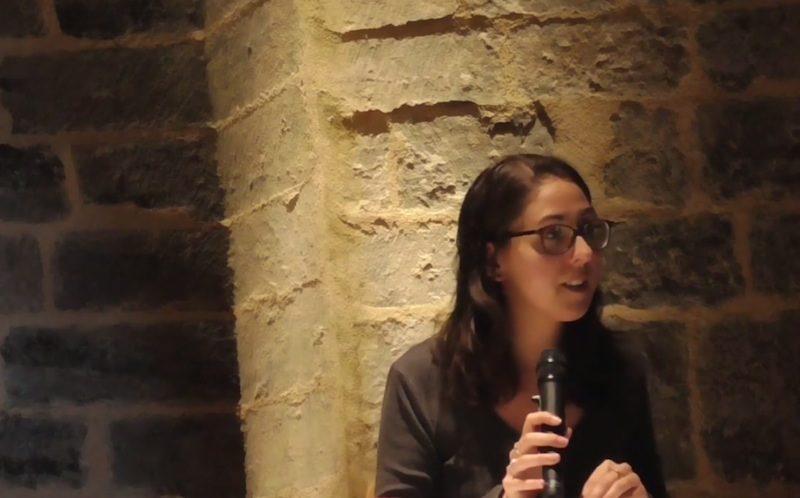 Aurelie Menudier