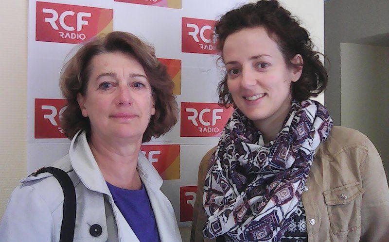 Christina Spanjers et Frédérique Bua, architectes