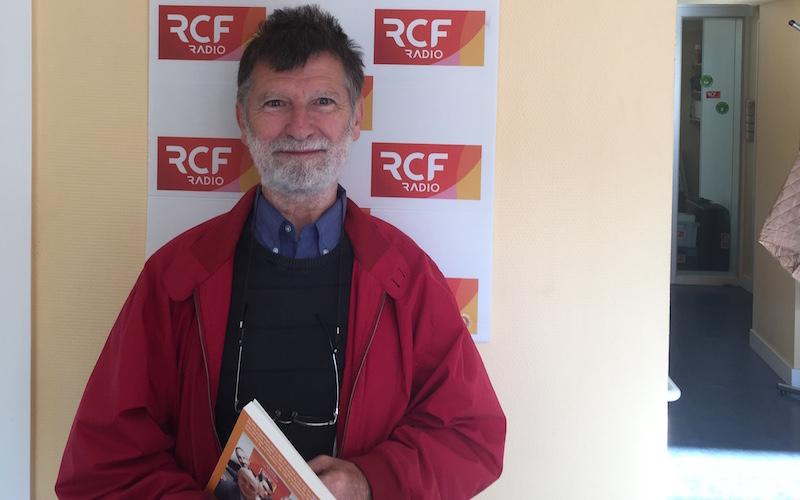 Bernard Gougis est le président-fondateur de l'Association des Amateurs d'Art d'Angoulême et de la Charente