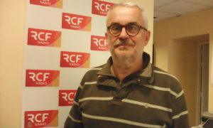 Didier Moreau secrétaire de l'association Soyaux fou d'humour et responsable de la programmation du festival
