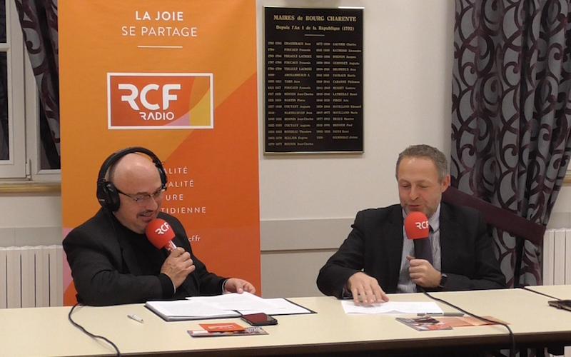 En direct de chez vous - Bourg Charente