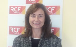 Fougère Sophie, auteure, scénariste, comédienne et directrice de casting