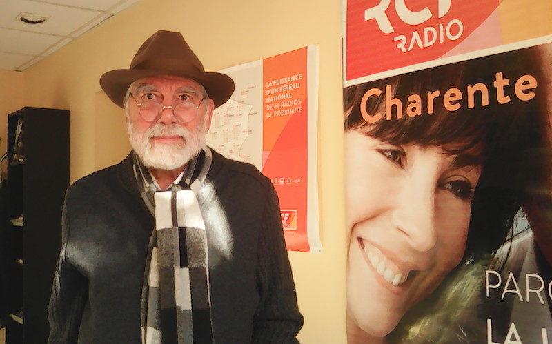 Michel Hortolan président fondation Les Tricoles.