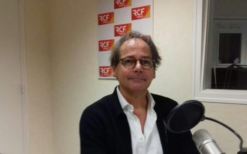 Yves Beaunesne directeur du centre dramatique Poitou-Charentes