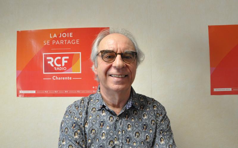 Jean-Marie Sally, pèlerin Jarnacais