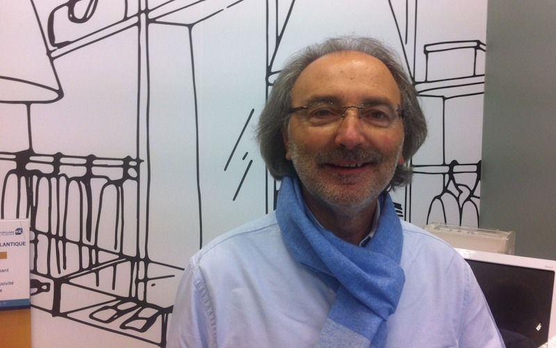 Jean Marc Jugain