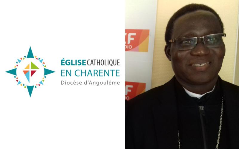 Mgr Ouedraogo évêque de Koudougou