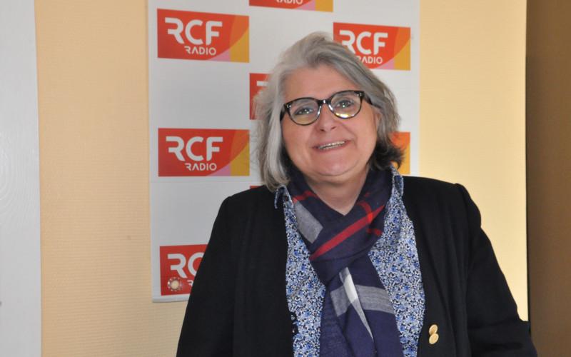 Alexandra Rougereau directrice de l'ADIL de Charente