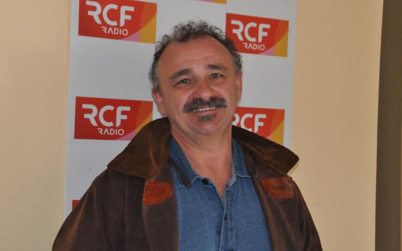 Michel Cuisinier, directeur du CSCS de Saint Yrieix