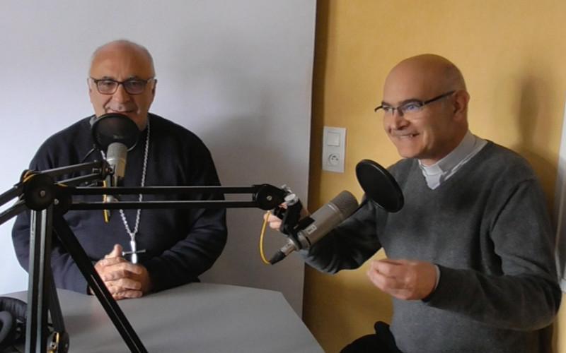 Parole à notre évêque - 13 avril