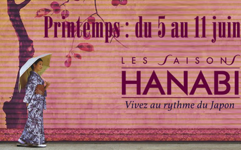 saisons hanabi