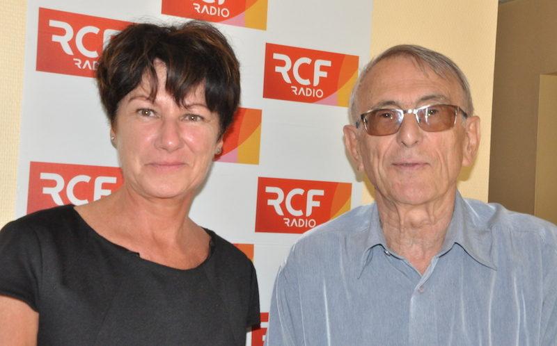 Isabelle Decosterd et Bernard Povereau
