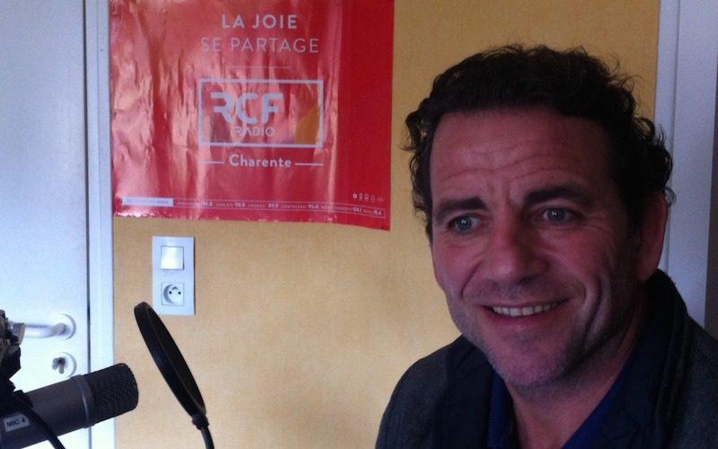 Jean Charles Vicard, patron de la tonnellerue éponyme et président du Medef en Charente à compter de janvier 2020