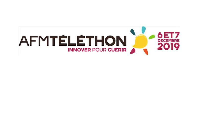 AFM Téléthon 2019