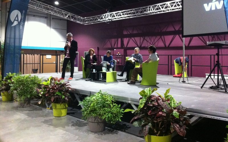 Conférence Obsolescence programmée Soirée des possibles Angoulême 04/11/2019