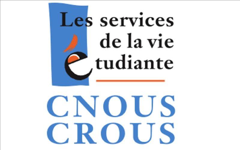 Logo du CROUS