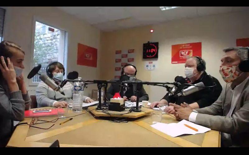 Emission spéciale Pastorale de la Santé Charente