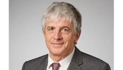 Bernard UTHURRY