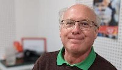 George Haushalter