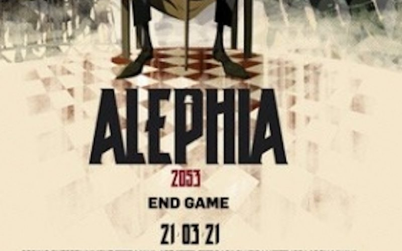 Alephia