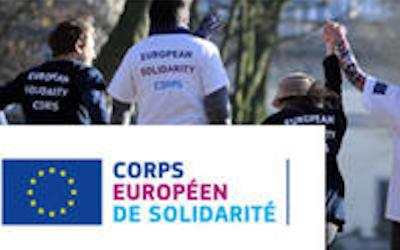 corps européen