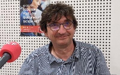 Guillaume Perchet