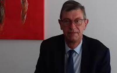 Thierry Lefèvbre