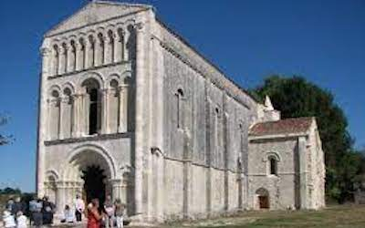 abbaye chartre