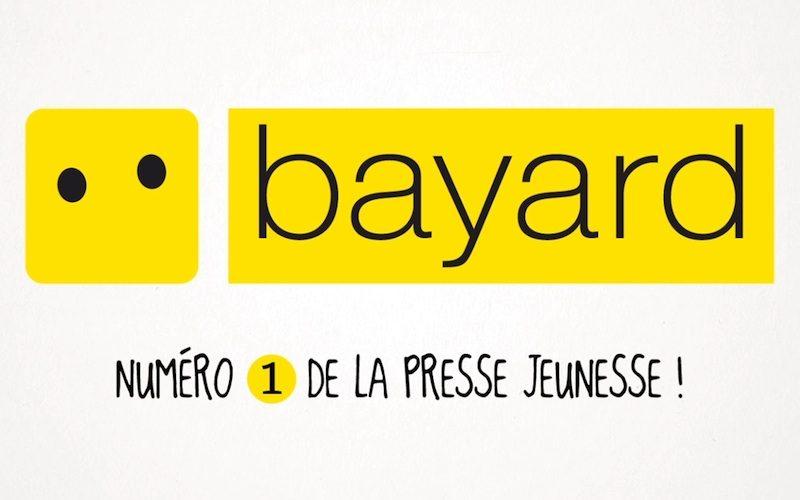 Logo Bayard Presse