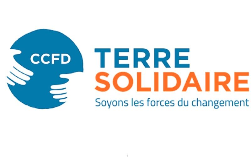 Logo CCFD Terre Solidaire
