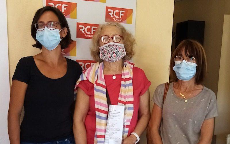 Emmaüs Charente et Femmes solidaires