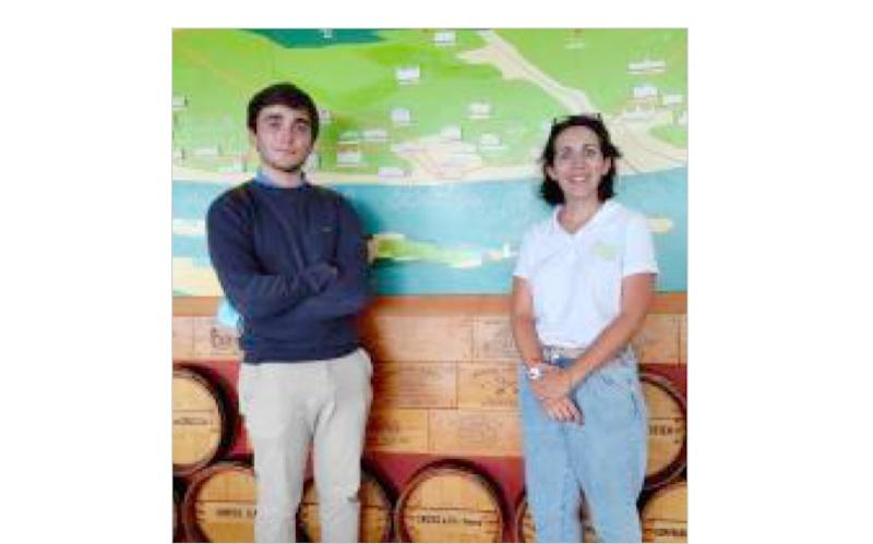 Maison Tourisme et vin Pauillac