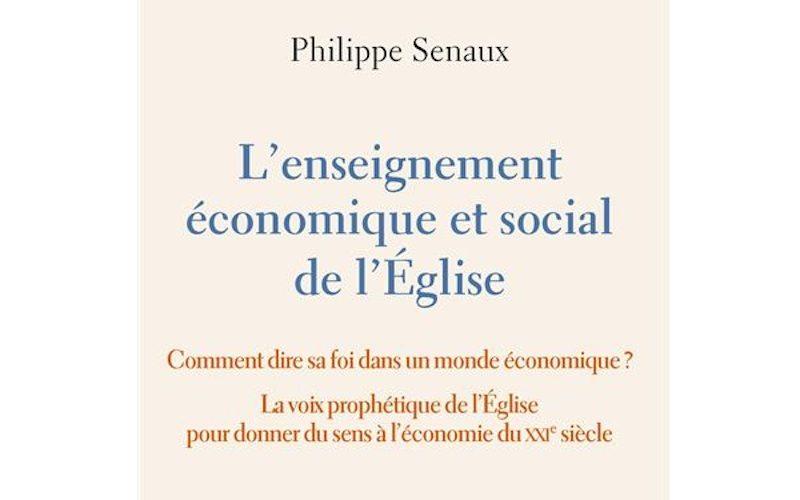 Le Se,s de l'éco, une formation à l'économie à la lumière de l'enseignement social de l'Eglise